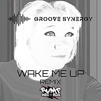 Wake Me Up (Groove Synergy Remix)