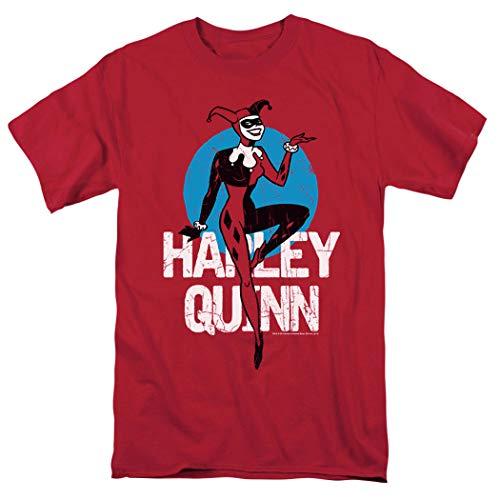 41xTTAHn+tL Harley Quinn Shirts