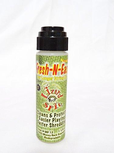 Lizard Spit Fresh-N-Easy フレッシュアンドイージー