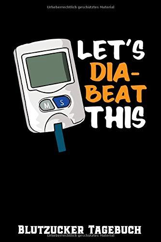 Blutzucker Tagebuch: A5 (Handtaschenformat) Diabetes Tagebuch für 1 Jahr / 53 Wochen. Diabetiker Journal für Blutzuckerwerte mit vorgedruckter Wochenübersicht, Notizfeldern und Wochenzusammenfassung.