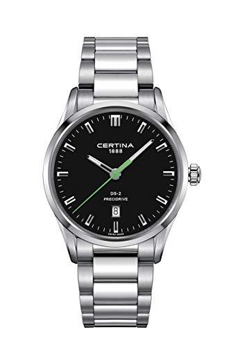 Orologio da uomo Certina DS-2 Precidrive C0244101105120