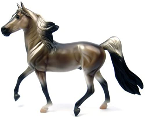 Breyer B936 Classics 1 12 Scale Grullo Morgan Horse by Breyer