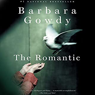 The Romantic cover art