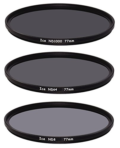 Ice Slim ND Filter Set