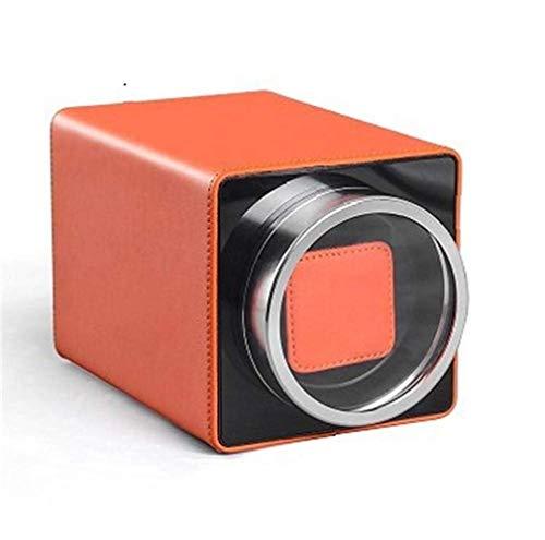Tendencia de moda atractiva, rendimiento de alto c Mire el cuadro de almacenamiento Mesa mecánica automática Mesa de transferencia de la tabla Shake Table Winder Box Box Home Fashion Watch Box de alma