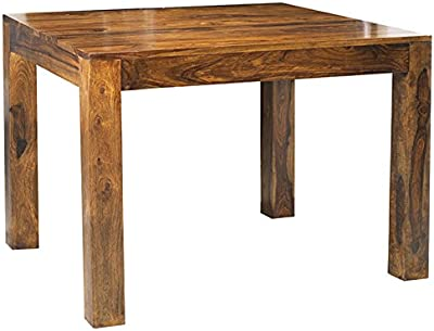 Heartlands Furniture Sahara - Mesa de Comedor: Amazon.es: Hogar