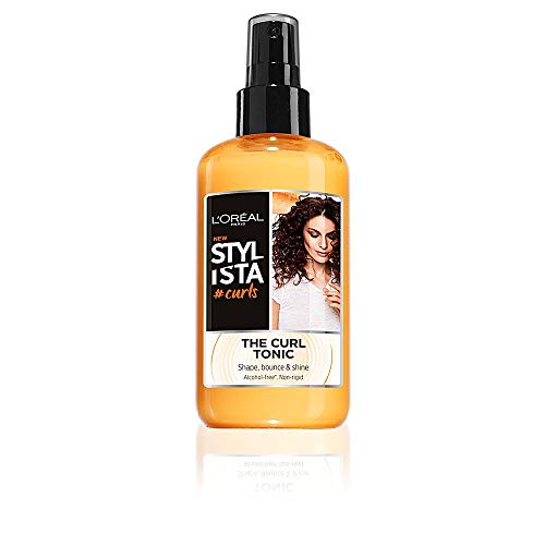 L'Oréal Paris Stylista Curls Spray Capelli per...
