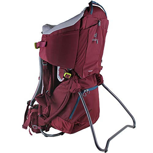 Deuter Kid Comfort 14L Kindertrage Maron