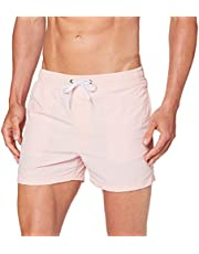 Build Your Brand Swim Shorts heren shorts