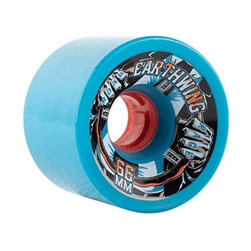 Earthwing Skateboards Longboardrollen Road Rage 66mm 81A