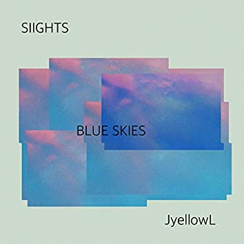 Blue Skies (with JyellowL)