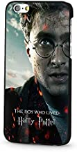 Harry Potter back cover for iphone 6/6s Plus