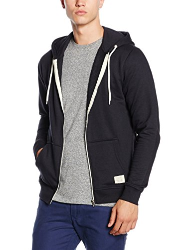 Blend Herren 701628 Sweatshirt, Schwarz (Black 70155), X-Large