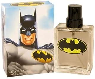 Marmol & Son Batman Eau De Toilette Spray For Men 100ml/3.4oz by Marmol & Son
