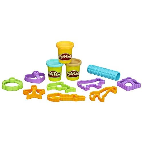Play-Doh- Colorful Cookies, A7656