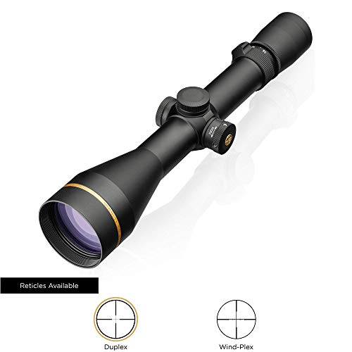 Leupold VX-3i 4.5-14x50mm Side Focus Riflescope, 30mm Side Focus - Duplex (170709) (170709)