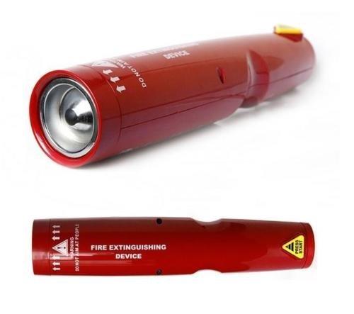 PFE-1 Mobiler Aerosol Feuerlöscher JE 50–vielseitig und kompakt
