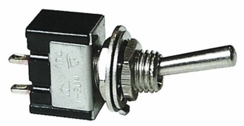 VS Electronic 300005 MTS-101 - Interruptor basculante (1 pin