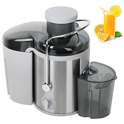 Elektrischer Entsafter Saftpresse Slow Juicer Zitruspresse Zitronenpresse Orangenpresse Hausbar Cocktail