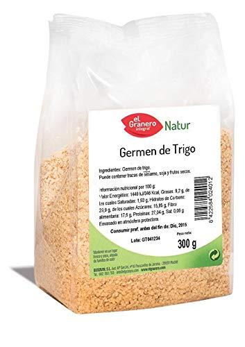 GERMEN DE TRIGO 300 gr