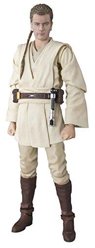 Awakening of S. H. s.h.figuarts star wars / force Obi-Wan Kenobi by Bandai