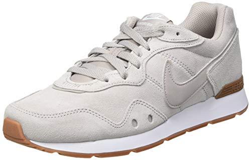 Nike Venture Runner Suede, Sneaker Hombre, College Grey/College Grey-Gum Med Brown-White, 42 EU