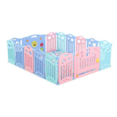 Learn More About Baby Playpen Baby Crawling Grid Indoor Playground Environmental Protection Hdpe Exp...