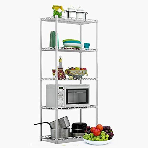 Estanterías Metálicas Para Cocina estanterías metálicas  Marca MorNon