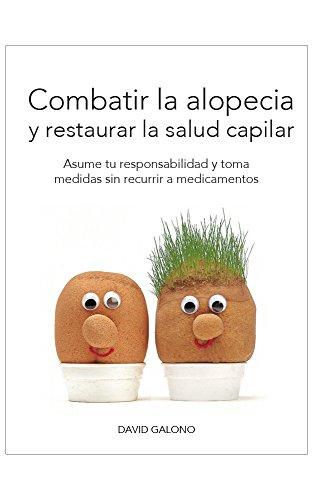 Combatir la alopecia y restaurar la salud capilar: Asume tu responsabilidad y toma medidas sin recurrir a medicamentos