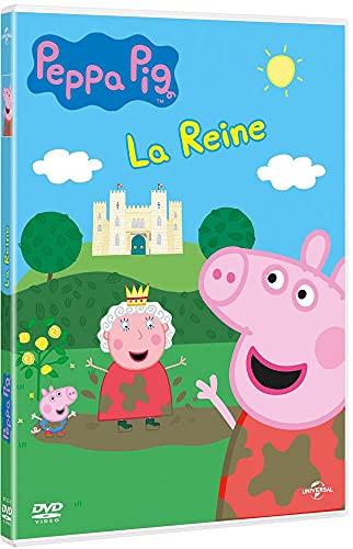 Peppa Pig-La Reine