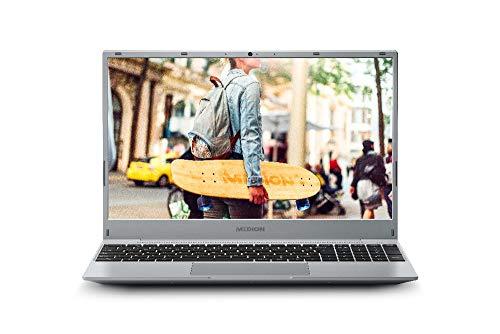 notebook 3500u MEDION E15301
