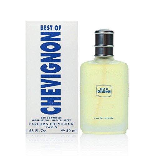 Chevignon Best of Chevignon Eau de Toilette Spray 50ml