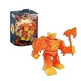 Schleich 42545 Spielfigur - Eldrador Mini Creatures Lava-Roboter (Eldrador® Creatures)