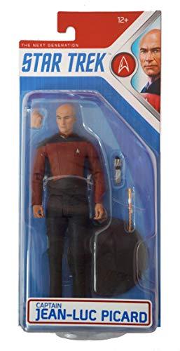 Star Trek 13014 Action Figure, Multicolour