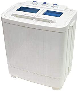 kenmore connect washer not draining