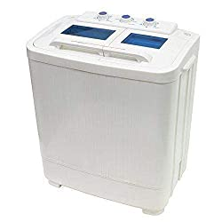 Portable Washer Dryer Combo for Small Homes and Apartments