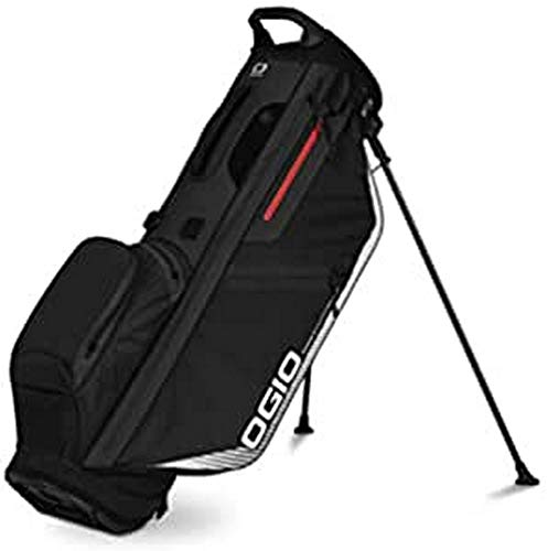 Ogio Fuse Aquatech 2020 Bolsa de golf Unisex-Adult, Negro, Talla única