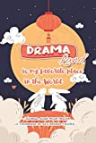 Drama Land - Journal: Carnet de ...
