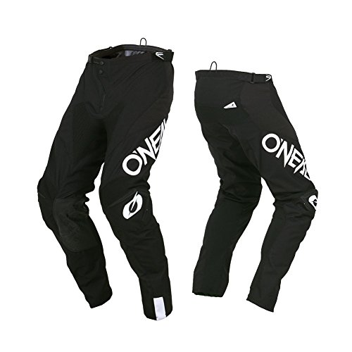 O'NEAL Mayhem Hexx MX DH MTB Pant Hose lang schwarz 2020 Oneal: Größe: 34 (50)