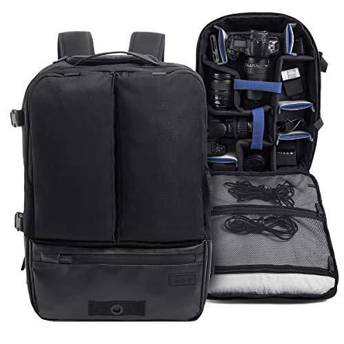 Crumpler Creator's Director's Cut Camera Backpack