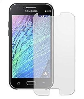 شاشة حماية زجاجية متوافقة مع الهواتف المحمولة - قياس من 3.6 الى 4 انش