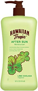 Hawaiian Tropic After Sun Lime Coolada Moisturizing Sun Care Lotion - 16 Ounce