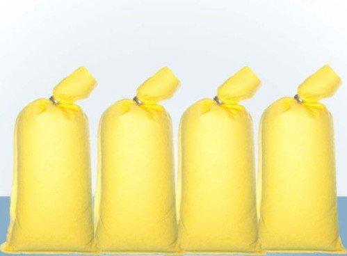 4x 250gr Beutel Trockenmittel Luftentfeuchter regenerierbar
