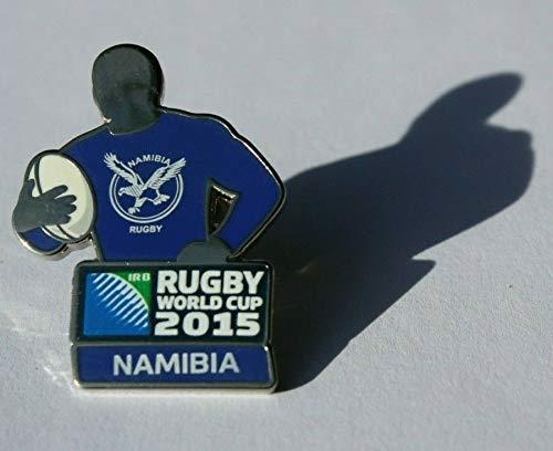 RWC2015 Anstecknadel Namibia WM 2015 Rugby