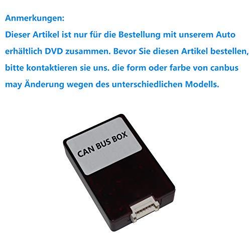 Canbus Decoder Box nur speziell für Autonavigo Auto DVD Player Radio Stereo, Dieser Artikel wird nicht separat verkauft!