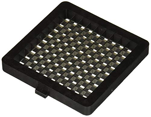 Vollrath 15063 Redco InstaCut 3.5 3/8' Dicer Blade Pack, Silver