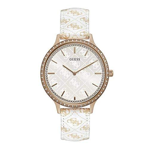 Adivinar Nouveau G Guess Damas Reloj W1229L3