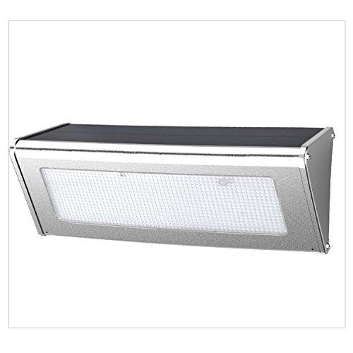 Voltman DIO065022 DIO065022- Aplique solar y detector de...