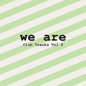 Club Tracks, Vol. 8