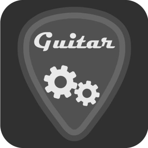 Kit de ferramentas musicais - afinador de violão